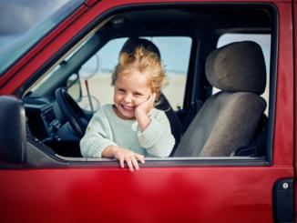 Autofahren Dänemark