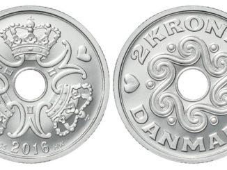 in Dänemark bezahlen mit Bargeld EC-KARTE