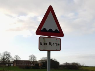 höchster Berg Dänemarks