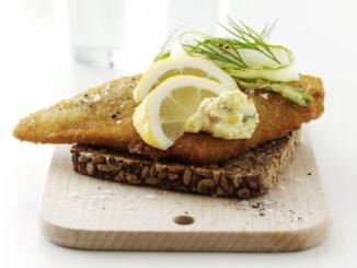 Smørrebrød Dänemark