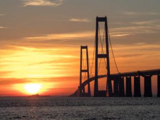 Ohne Fähre nach Dänemark